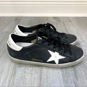 "GOLDEN GOOSE ""Superstar"" sneakers"